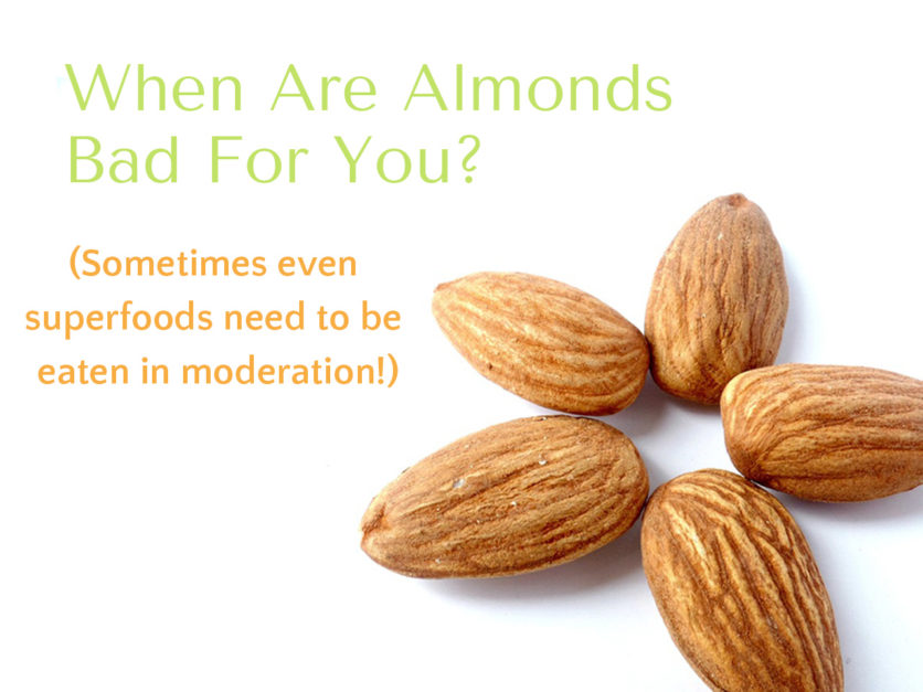 are-almonds-bad-for-you